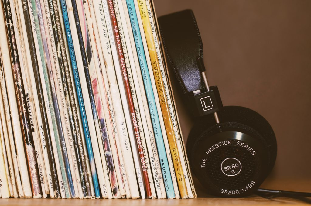 Online Music Archives