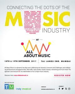 All about Music TM Talent Management