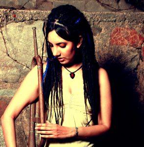 Ritnika Nayan - Indie 101