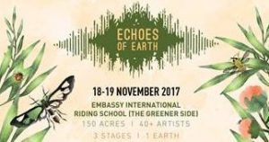 Echoes of Earth 2017