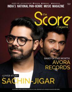 Sachin-Jigar November 2017