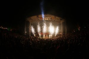 Sulafest 2018 Festival review