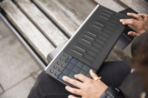 A.R. Rahman Launched 'Colours Of India' For Roli, A Soundpack Capturing The Sounds Of India