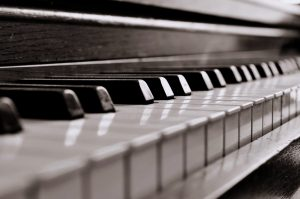The Pianists' Guide To Improvisation