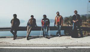 Band of the Month: Big Bang Blues