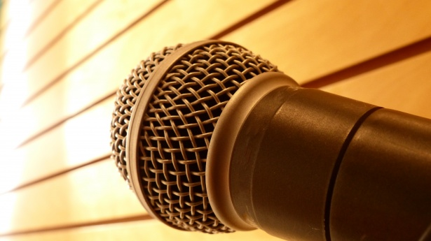 Choosing your microphone for a Home Studio