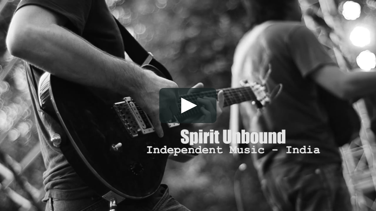 Spirit Unbound – Exploring Independent music in India
