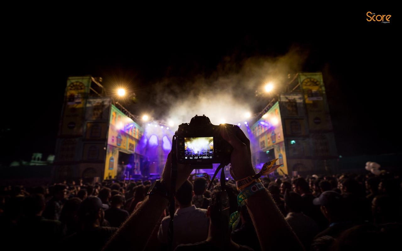 Nh7 Weekender Pune Day 2: New frontiers of fascination