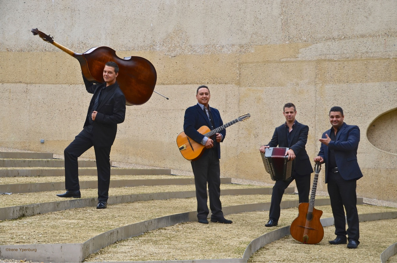 Gypsy Jazz by the Paulus Schafer Band – A Brief Insight