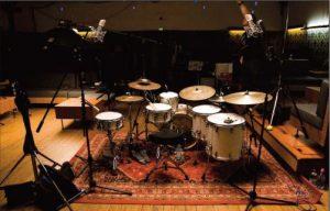 Rhythmic Alphabet: Language of Drumming
