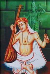 Spiritual Grandiose of Saint Thyagaraja