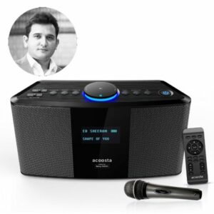 In conversation with Dinkar Pathak, Co-Founder & CEO, Acoosta Innovations