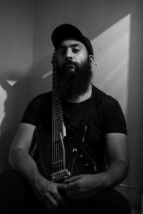 Artist of the month: Sutej Singh