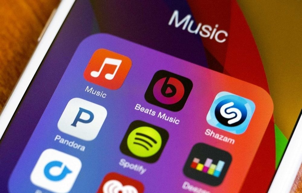 7 of the coolest music apps to download