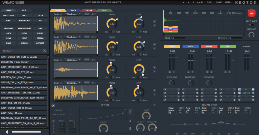 4 Awesome Sound Design Tools for Music Production