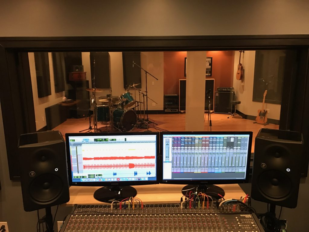 9 tips for building an awesome studio