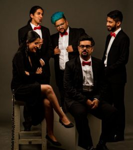 Band of the month: BollyJazz