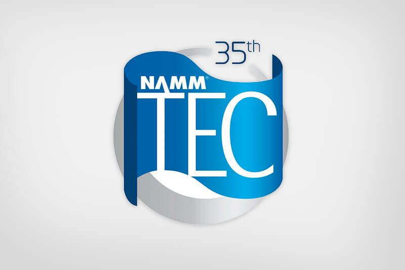 The NAMM TECnology Hall of Fame Announces Seven New Inductees