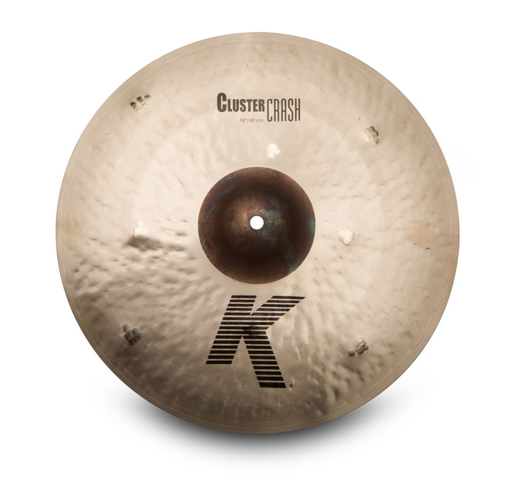 ZILDJIAN EXTENDS K FAMILY CYMBALS WITH NEW SIZES AND TONAL COLORS