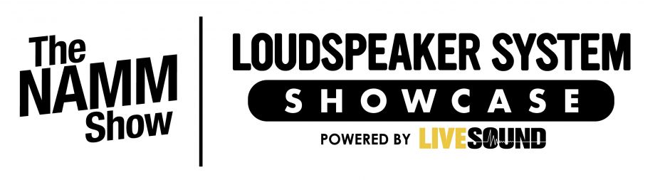 The Loudspeaker Systems Showcase Returns to The 2020 NAMM Show