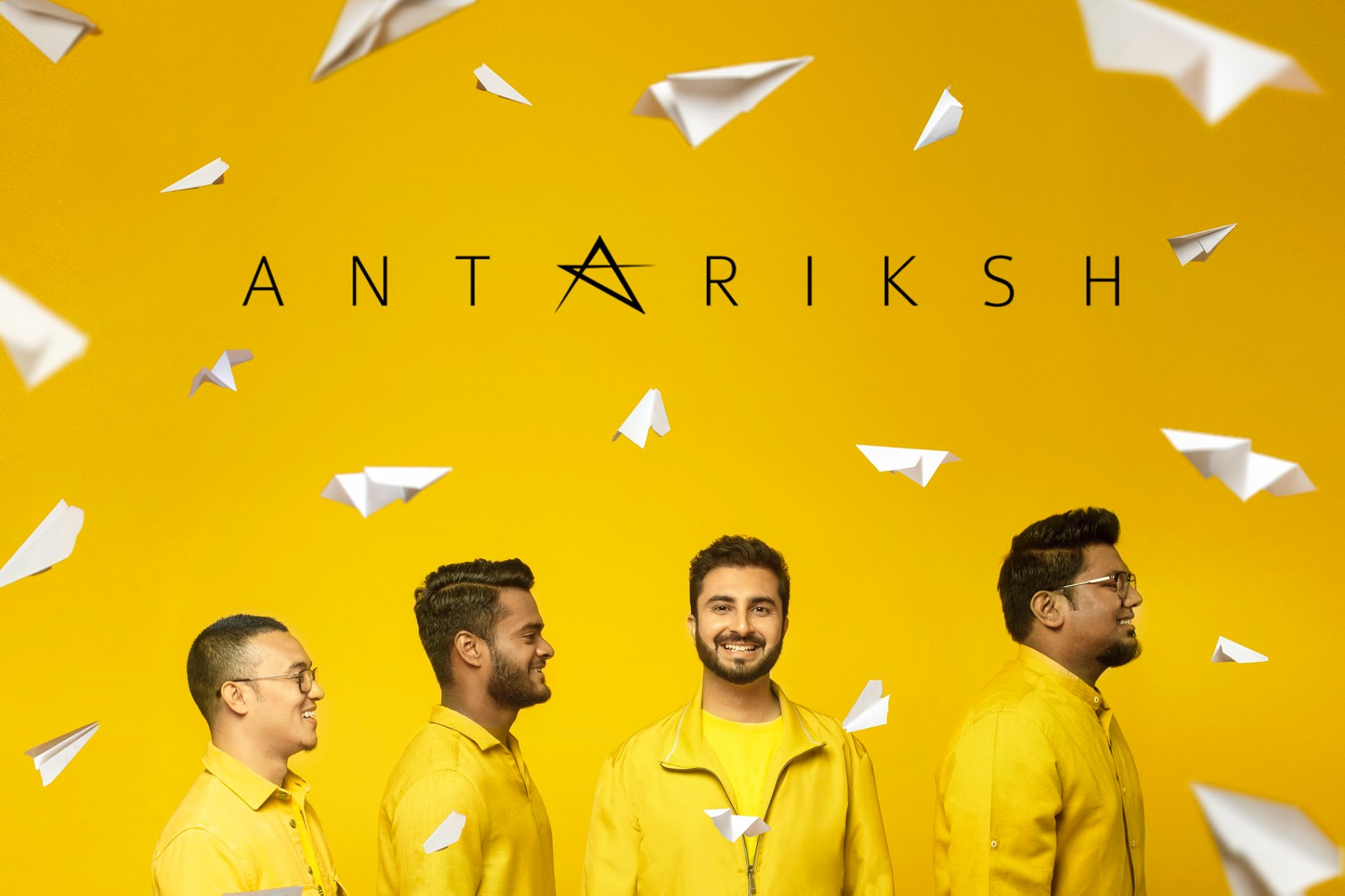Band of the month: Antariksh
