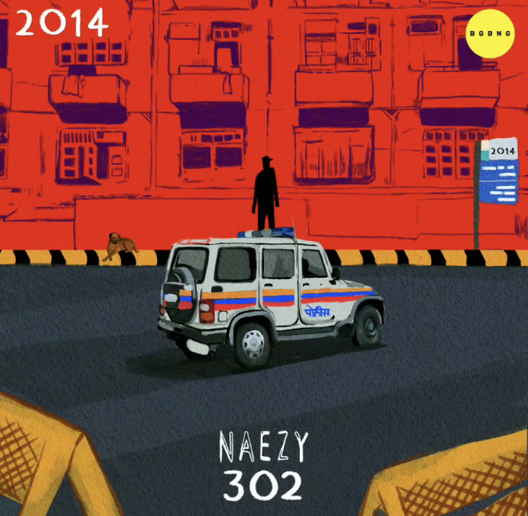 Indie Music Review: Naezy's 302 introduces audiences to his new alter ego