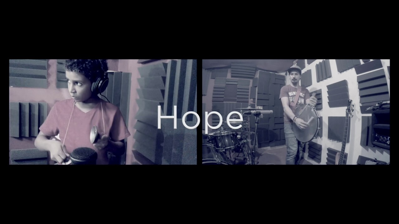 Hope- Adil Manuel ft Tincres Projekt