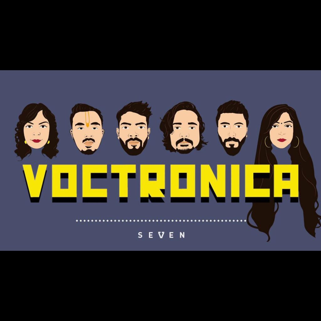 Indie Review: Seven by Voctronica