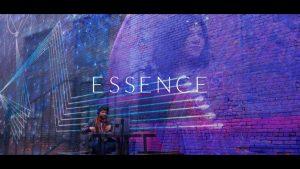 Essence by Atmanam