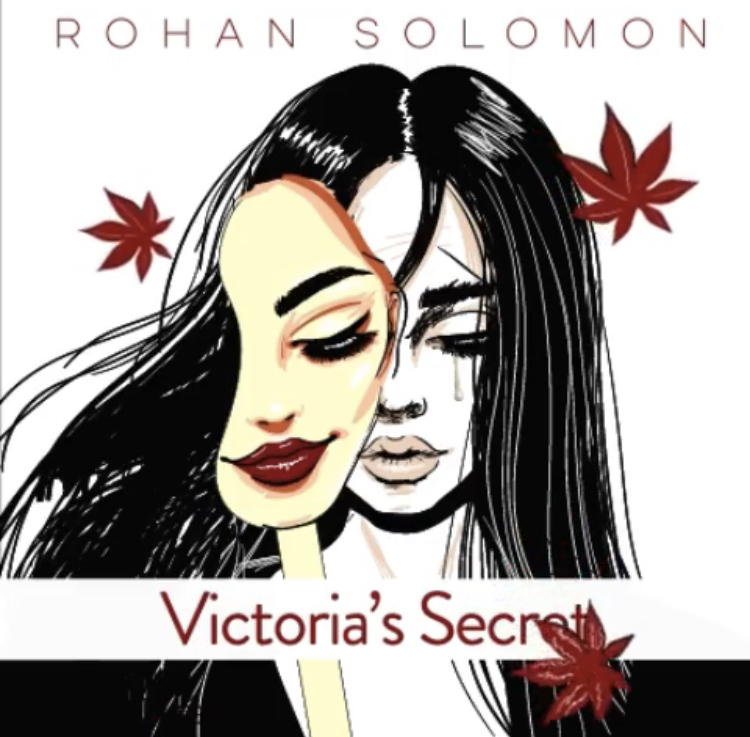 Indie Music Review: Victoria's Secret by Rohan Solomon is a soothing power ballad
