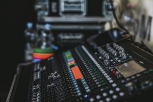 How to avoid power disasters in your Studio