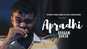 Indie Review: Apradhi by Ruhaan79 & Daksh