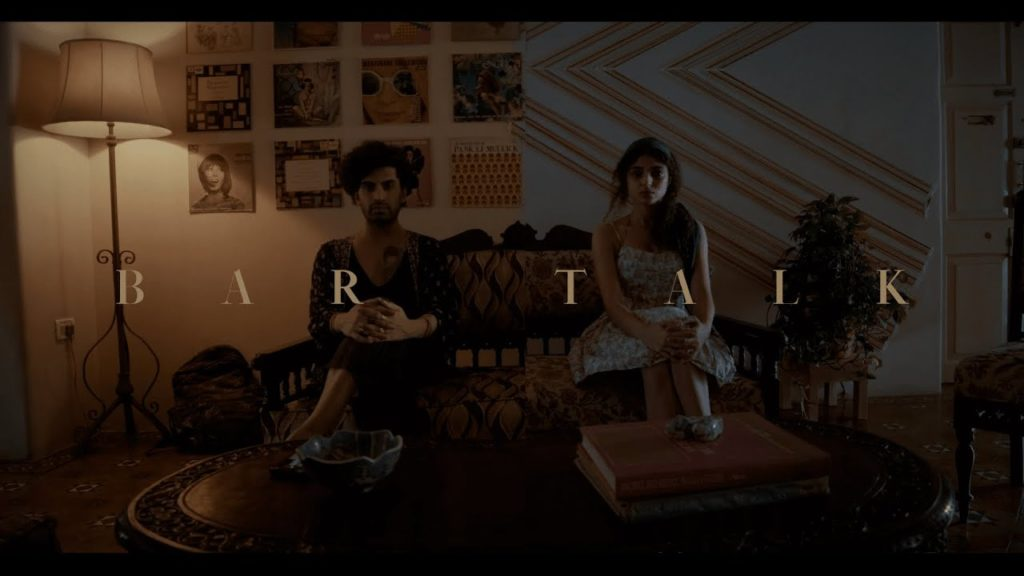 Indie Review: Bar Talk by Raghav Meattle