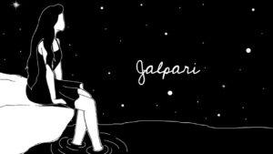 Hanita Bhambri- Jalpari- Score Indie Reviews