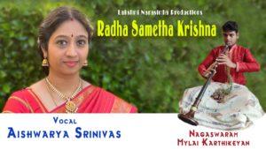 Radha Sametha Krishna- Aishwarya Srinivas