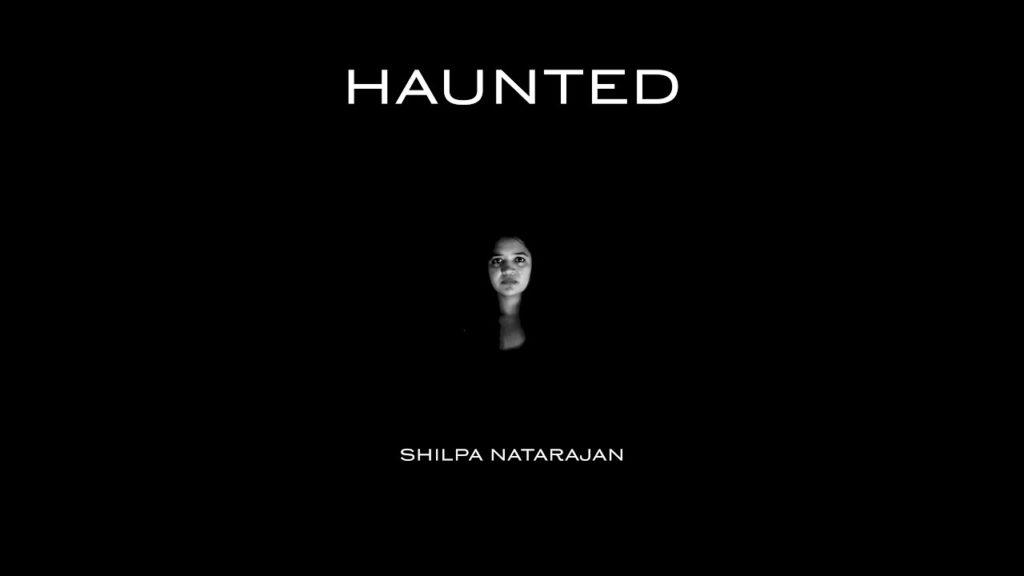 Indie Reviews: Haunted by Shilpa Natarajan
