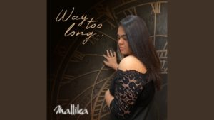 Indie Review: Way too Long by Mallika Mehta
