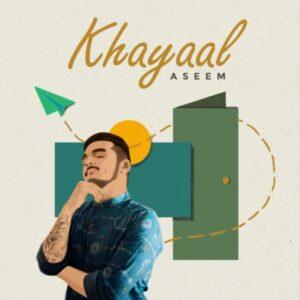 Indie Reviews: Khayaal by Aseem Dhaneshwar
