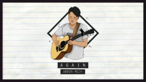 Abdon Mech- Again- Score Indie Reviews