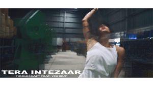 Fiddlecraft- Tera Intezaar- Score Indie Reviews