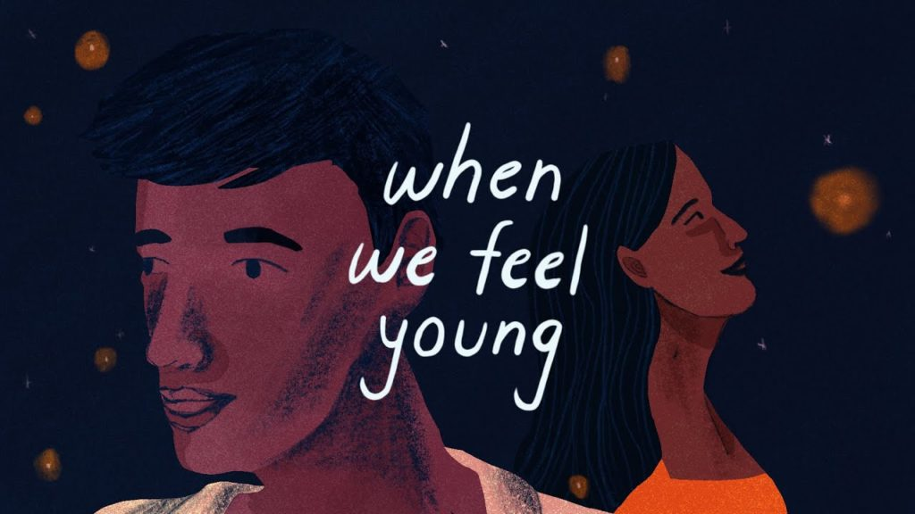 When Chai Met Toast- When We Feel Young- Score Indie Reviews