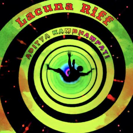 Aditya Kambhampati- Lacuna Riff- Score Indie Reviews