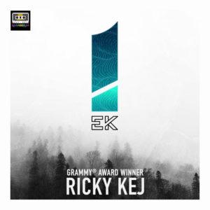 Ricky Kej- Ek- Score Indie Reviews