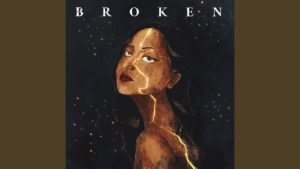 Anisha AOD- Broken- Score Indie Reviews