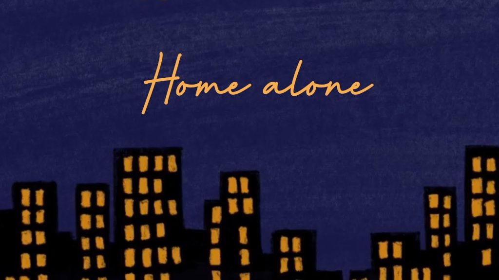 Hanita Bhambri- Home Alone- Score Indie Reviews