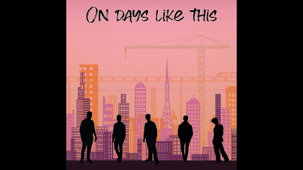 On days like this- PA System- Score New Releases