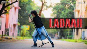Palash Sen- Ladaaii- Score Indie Reviews