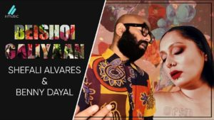 Prateek Gandhi- Beishqi Galiyaan- Score Indie Reviews