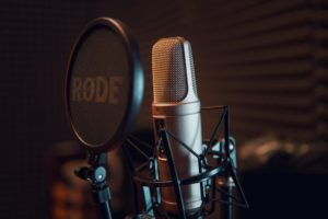 Record vocals like a pro
