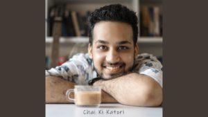 Tanay- Chai Ki Katori- Score New Releases